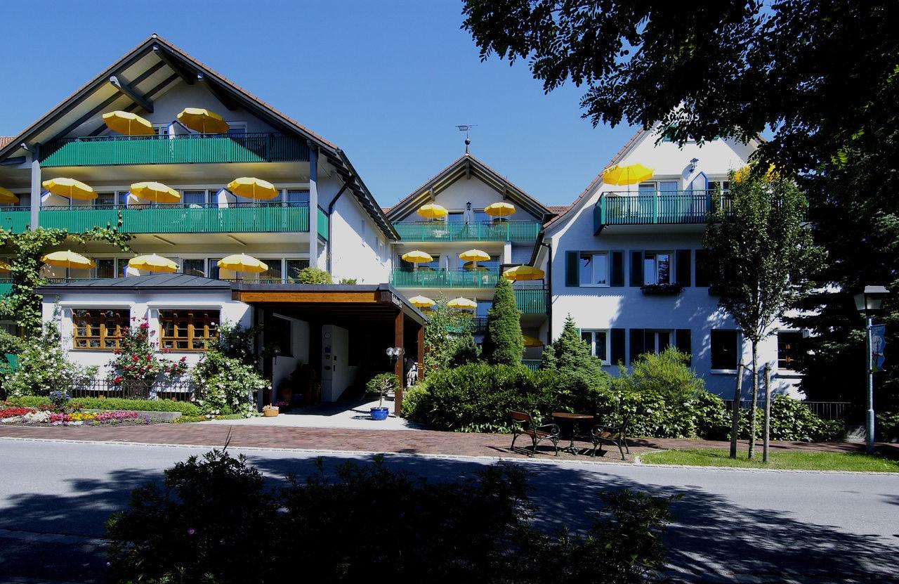 Hotel Edelweiss Bad Wörishofen