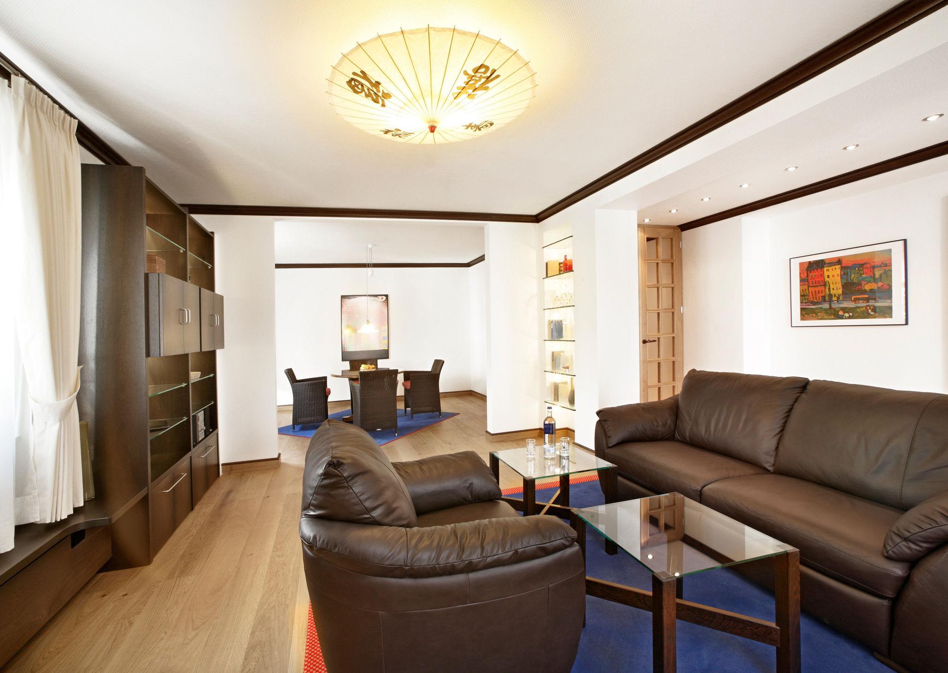 Zimmer Amp Suiten Wellnesshotel 4 Sterne Hotel Edelweiss Bad
